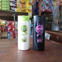 Shampoo Sunsilk botol kecil