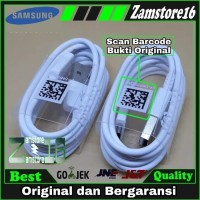 Harga quick charger carger cable cabel ori samsung galaxy a5 2017 a7 note | antitipu.com