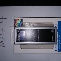 Original Baterai Sam Galaxy Note 4 ORIGINAL 100 SEIN