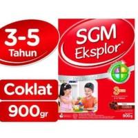 SGM 3+ Coklat 900gr