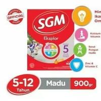 SGM 5+ Madu 900gr
