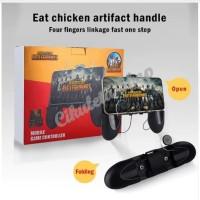 PUBG L1 R1 L1R1 Gamepad plus Trigger Game type W12+ Fire Button