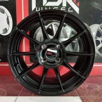 Velg Mobil HSR Ring 15 Untuk Toyota Yaris Honda Freed Daihatsu Sirion