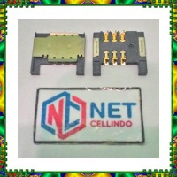 CONNECTOR SIM - KONEKTOR - SLOT SIM TRAY BB - BLACKBERRY 9720