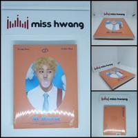 Ha Sung Woon Wanna One - My Moment Mini Album Vol.1