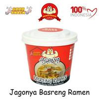 Jagonya Basreng Ramen Topping Basreng - 100gr