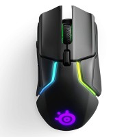 SteelSeries Rival 650 Quantum Wireless Gaming Mouse | ORIGINAL RESMI