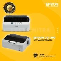 Printer Epson LQ310 / LQ-310 Dot Matrix / Cashier