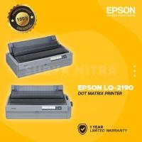 Printer Epson LQ2190 / LQ 2190 Dot Matrix/Cashier