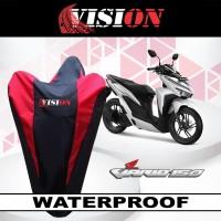 cover/pelindung/penutup sarung body motor AEROX Lexi murah