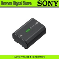 Sony Battery NP-FZ100 ORIGINAL