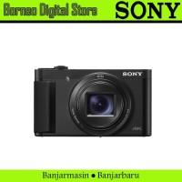 Sony Cyber-shot DSC HX99 Garansi Resmi