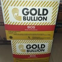 Butter Oil Subtitutes (BOS) Gold Bullion 15 KG