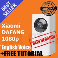 Xiaomi CCTV Dafang 1080p Dome Smart IP Camera Xiaofang Xiaoyi Mijia Yi