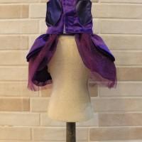 Baju Hewan 9110212 Snowbell Dress XS