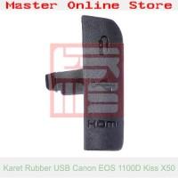 Harga karet rubber tutup usb kamera camera digital slr dslr canon eos | antitipu.com