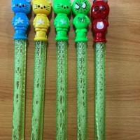 Mainan Buble / Bubble Sabun STICK / Gelembung Tiup Balon Karakter