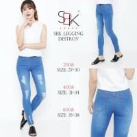 Celana Jeans AFI - DF - SBK 2008,4008, 6008 Legging Destroy Celana