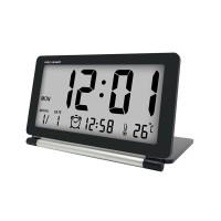 Loskii DC-11 Electronic Travel Alarm Clock Folding Desk Clock
