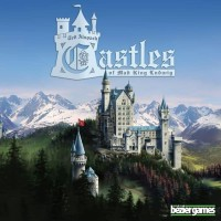Castle of mad king ludwig board game
