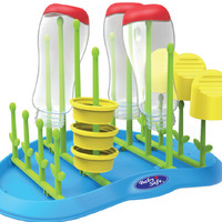 Baby Safe Collapsible Drying Rack