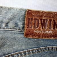 ffd30edd celana jeans edwin second original not levis evisu stone island lee