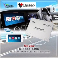 BEST SELLER ASUKA Mikado 630S TV Tuner Digital Receiver Mobil Full HD