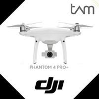 DJI Phantom 4 PRO Plus - Original Garansi Resmi TAM 1 Tahun