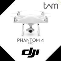 DRONE DJI PHANTOM 4 PRO Garansi TAM 1 Tahun
