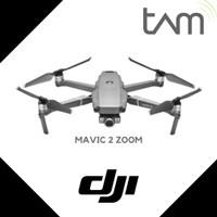 DJI Mavic 2 Zoom Garansi Resmi Tam 1 Tahun