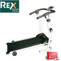 X2FIT Manual Treadmill MOTION ET-807-2 - ORIGINAL