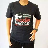 Kaos Dakwah Muslis Arcery 24 s