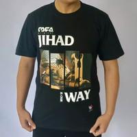 Kaos Dakwah jihad 24 s