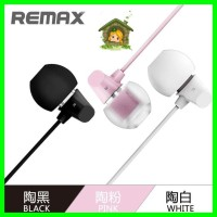 REMAX Ceramic Earphone
