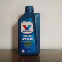 Valvoline ATF Dex 3 asli