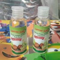 Minyak Keletik / minyak kelapa serbaguna 60ml