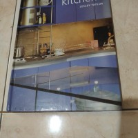 Kitchens (Design & Decorate) Hardcover – by Lesley Taylor