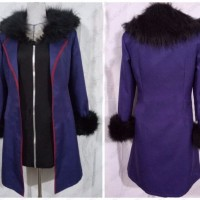 Jeanne d'Arc Alter Coat