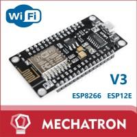 NodeMCU V3 ESP8266 ESP12 CH340 IOT wireless Arduino