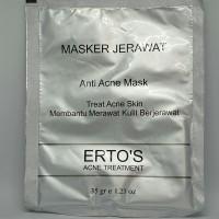 ERTOS MASKER ACNE