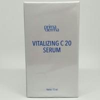 PRIMADERMA VITALIZING C20 SERUM