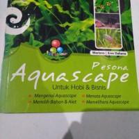 Harga pesona aquascape untuk hobi dan bisnis warisno kres | antitipu.com