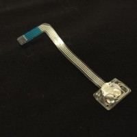 FOR Toshiba Satellite A665 A660 P755 P750 Power Button Board w Cable DA300006JMO