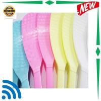 TOP Centong Nasi / Souvenir Sendok Nasi Plastik Warna Warni