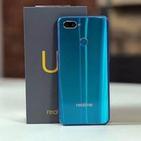 new REALME U1 (3Gb/32Gb) Garansi Resmi 1 Tahun