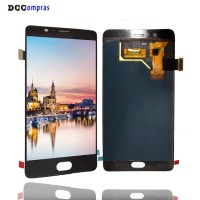 For ZTE Nubia M2 NX551J LCD Display Touch Screen Digitizer For ZTE