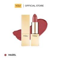 YOU Color Lipstick New Magnetik 02 Hazel