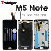 Meizu M5 Note LCD Display Touch Screen Digitizer For Meizu M5 Note