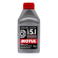 MOTUL BRAKE FLUID DOT 5.1 | PELUMAS REM 5 OLI REM | OIL | SHELL REPSOL