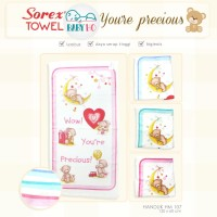 Sorex - Handuk Anakn120 x 60cm You're Precious